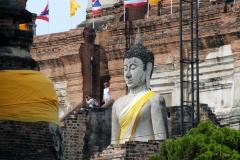Ayutthaya, Thailandia (1)