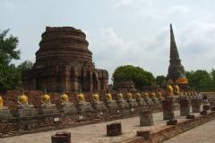 Ayutthaya, Thailandia (17)