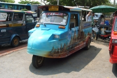 Ayutthaya, Thailandia (18)