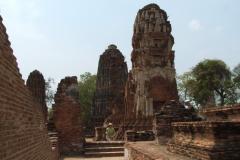 Ayutthaya, Thailandia (22)