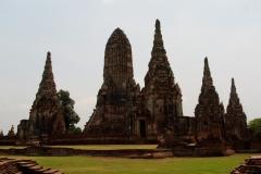 Ayutthaya, Thailandia (27)