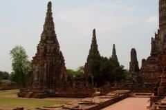 Ayutthaya, Thailandia (29)