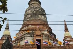 Ayutthaya, Thailandia (4)