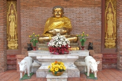 Ayutthaya, Thailandia (5)