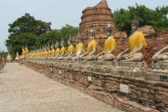 Ayutthaya, Thailandia (7)