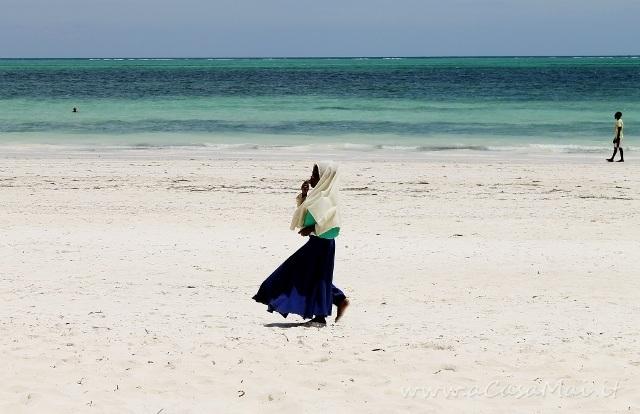 Zanzibar: spezie, mare e sorrisi