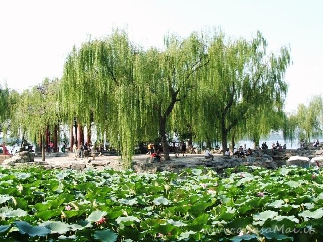 Il palazzo d'estate di Pechino
