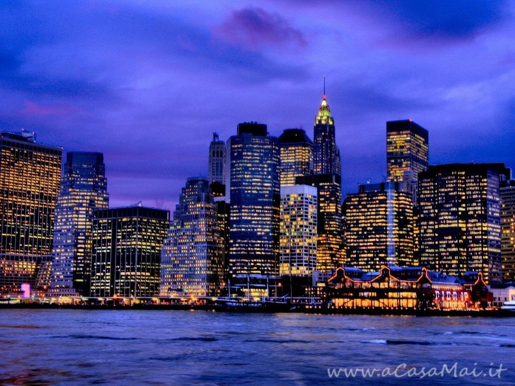 Visitare New York senza spendere un dollaro