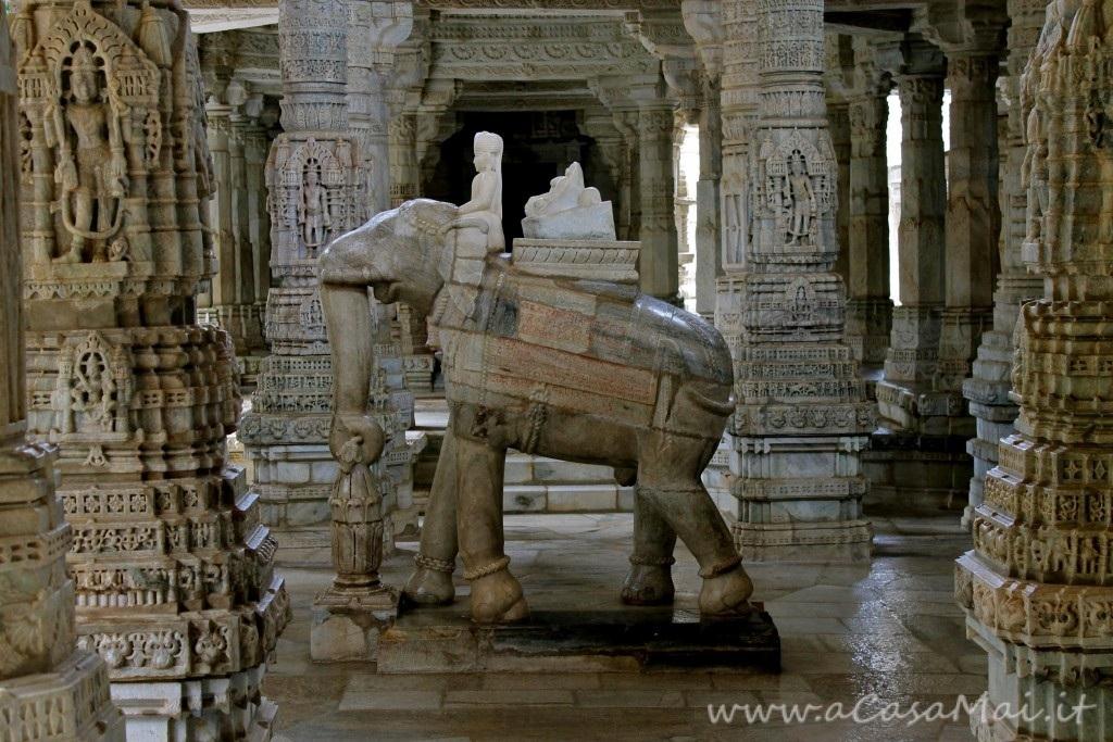 India: Jodhpur-Ranakpur-Udaipur