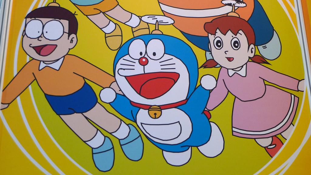 Per saperne di più… Anime giapponesi!