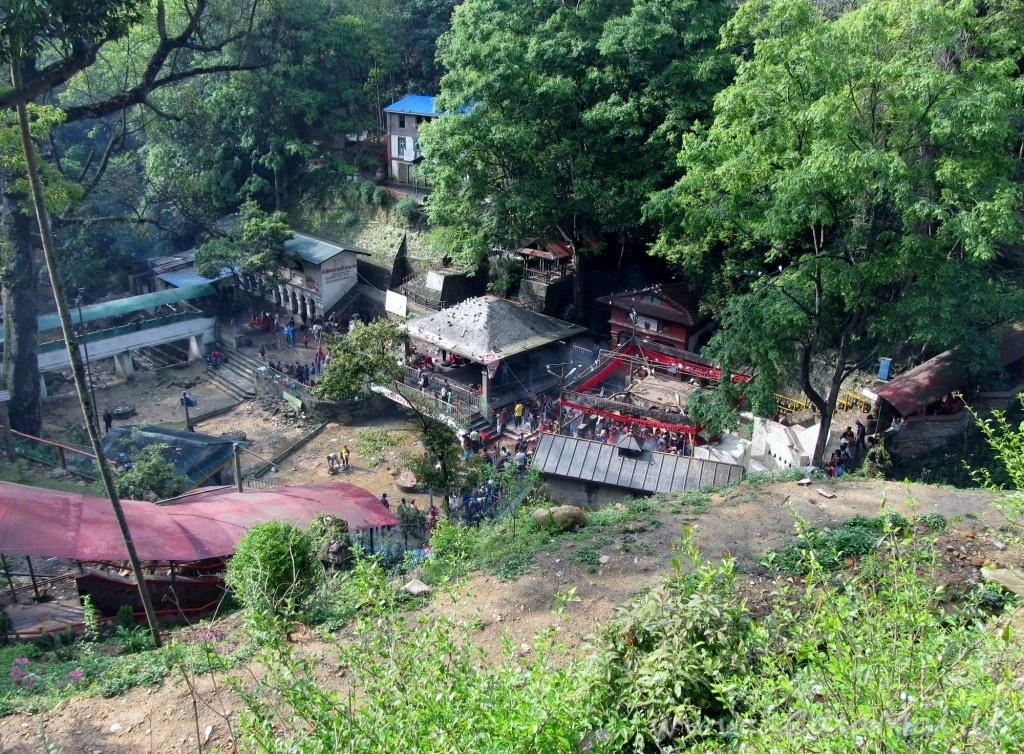 Dakshinkali, tempio dedicato alla Dea Kali in Nepal