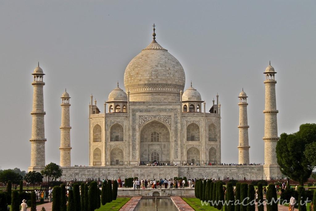 India: Jaipur-Fatehpur Sikri-Agra