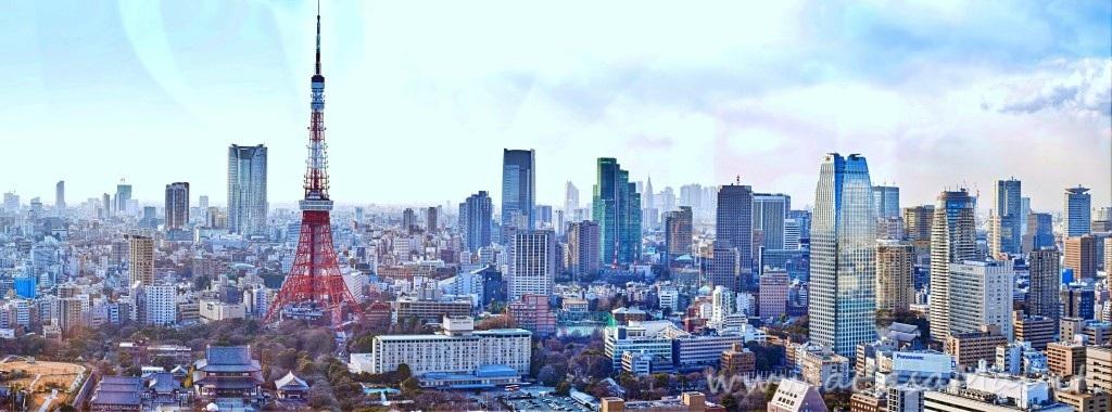 Top 10 attrazioni a Tokyo @Sara