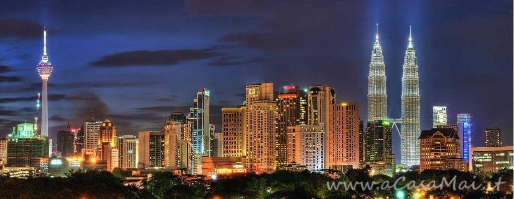 Top 10 attrazioni a Kuala Lumpur @Sara