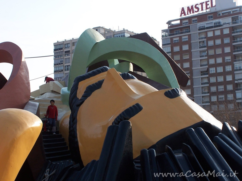 Parco Gulliver, divertimento all'aria aperta a Valencia
