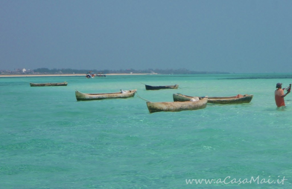 Kenya: relax e Safari Blu