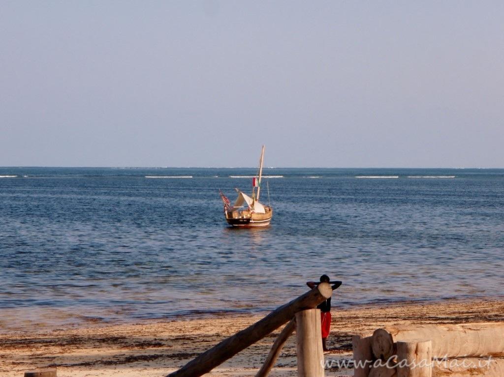 Kenya: la vacanza giunge al termine