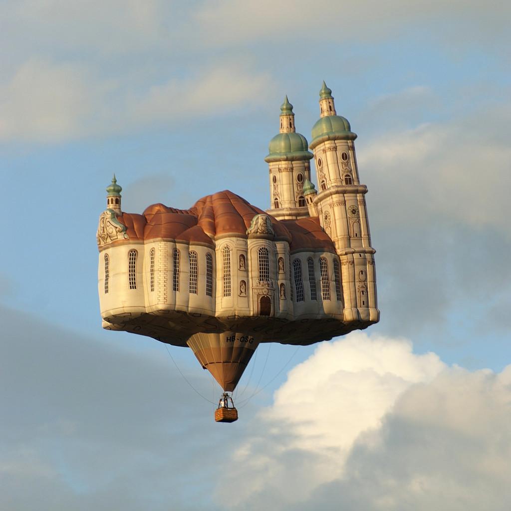 Top 10 voli in mongolfiera più belli in America, Europa e Oceania @Sara
