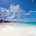 Spiagge mozzafiato delle isole dei Caraibi