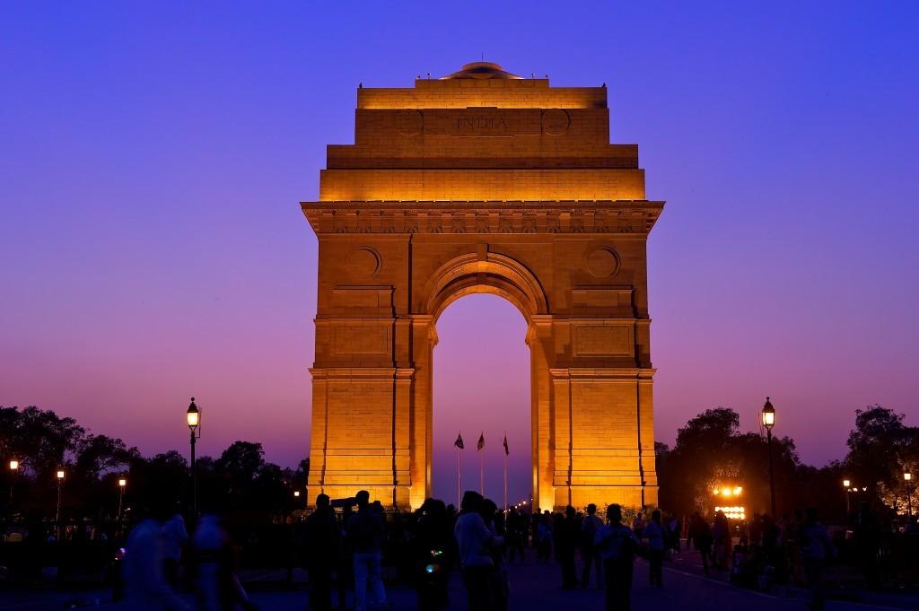 Top 10 attrazioni a Delhi @Sara