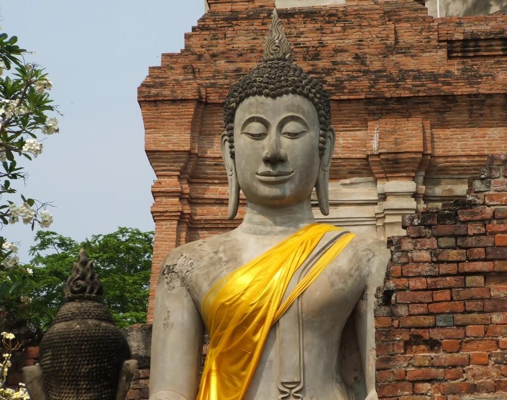 Thailandia: Ayutthaya #Gallery