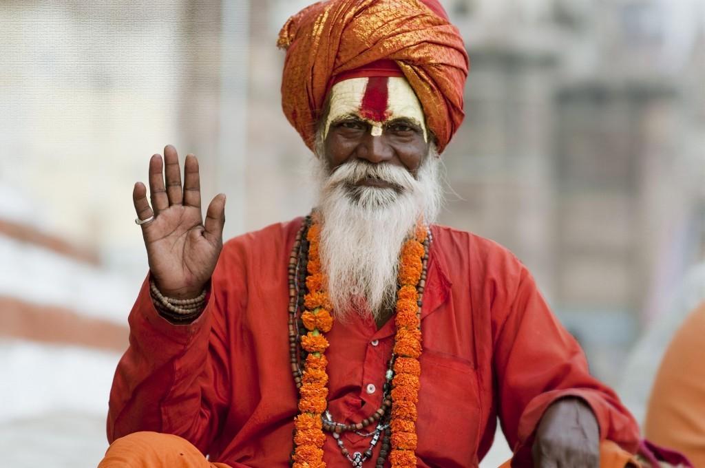India: Varanasi – Sarnath – Varanasi