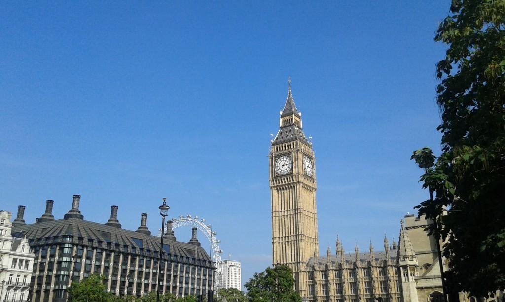 Londra toccata e fuga: visitarla in 2 giorni…