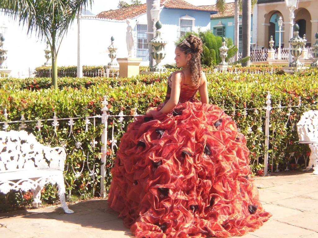 Tradizioni dal mondo: la Quinceañera, compiere quindici anni a Cuba