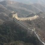 Cina: La Grande Muraglia Cinese #gallery