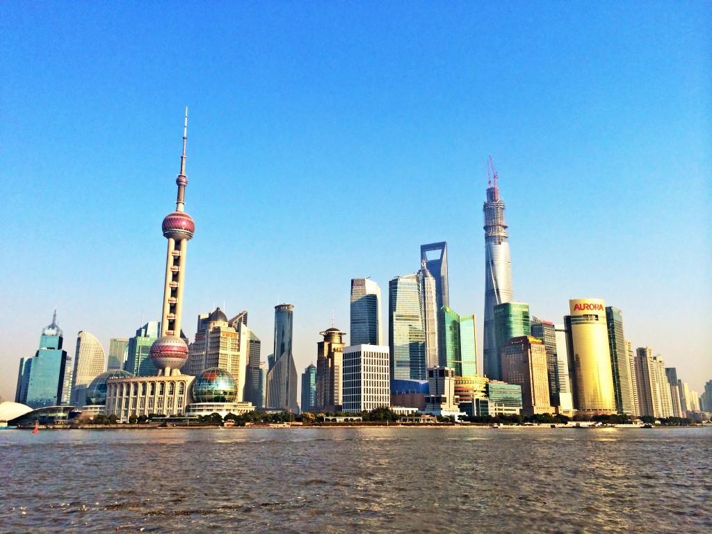 Top 10 attrazioni da vedere a Shanghai @Sara