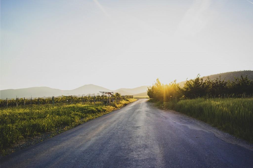 Il viaggio secondo me: manifesto del viaggiatore solitario