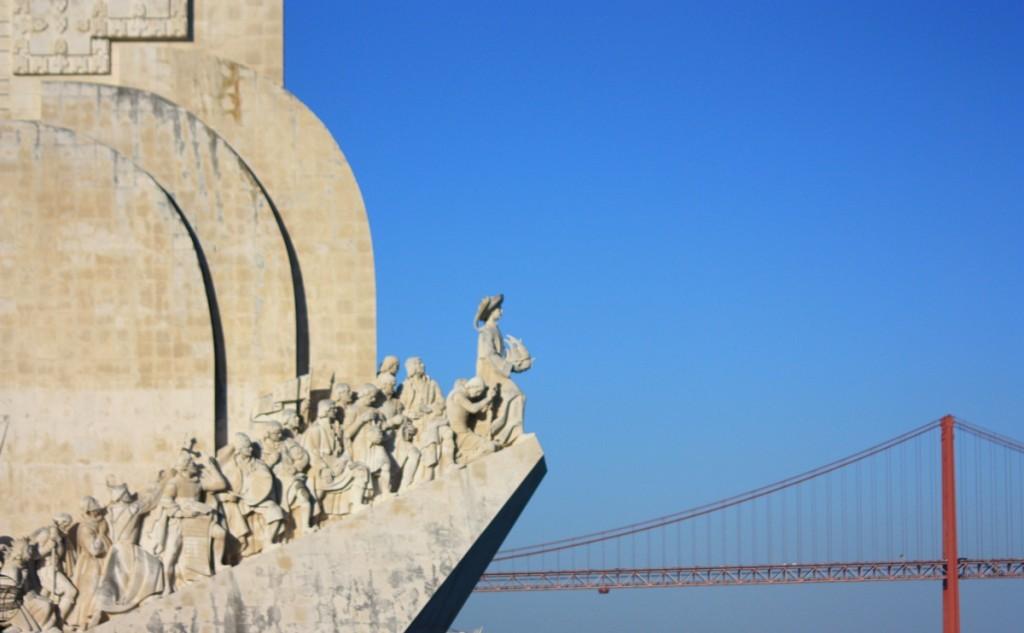 Ultimo giorno a Lisbona, tanti miradouro e il Belem!