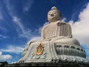 Big Buddha Phuket, Thailandia