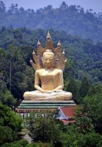 Wat Bang Riang 2, Thailandia