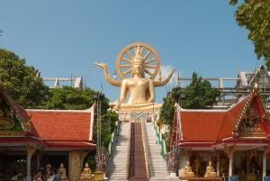 Wat Phra Yai Ko Samui 1, Thailandia