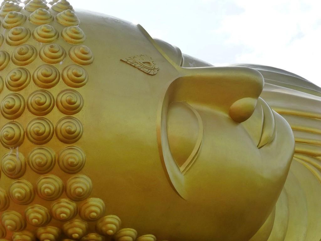 Le statue di Buddha più affascinanti nel sud della Thailandia!