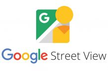 Mappe google street view