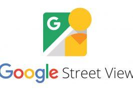 Mappe google street view