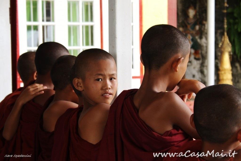 Myanmar: 14 giorni di viaggio in un paese dal sapore antico e autentico!