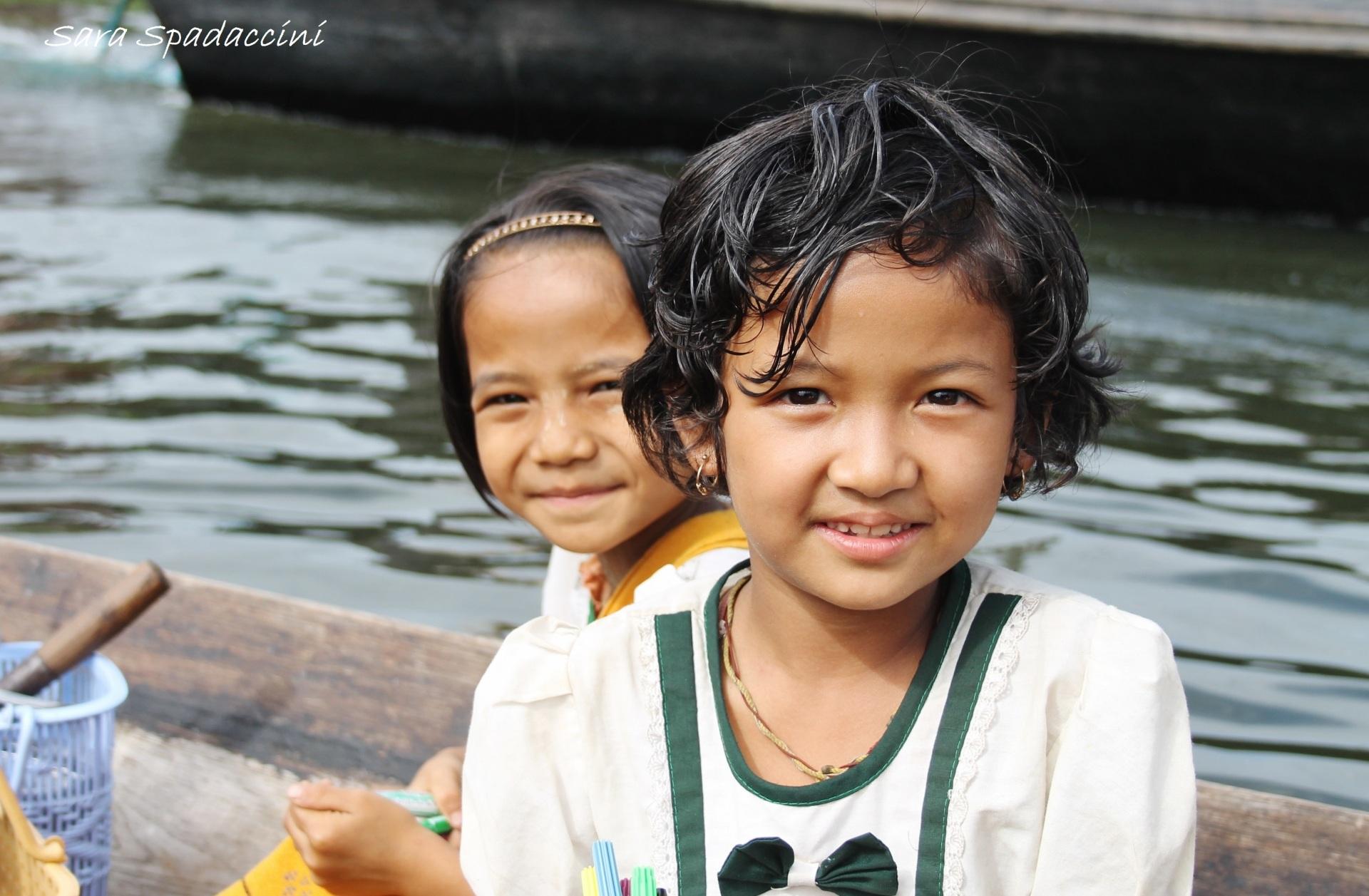 Bimbe Intha, Myanmar