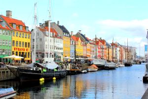 Riding Copenhagen: vacanza in bicicletta nella capitale danese