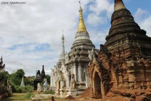 Undicesimo giorno in Myanmar: arrivo nella città mistica di Bagan