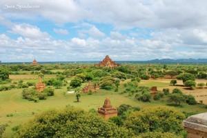 Dodicesimo giorno in Myanmar: bazzicando tra i templi di Bagan