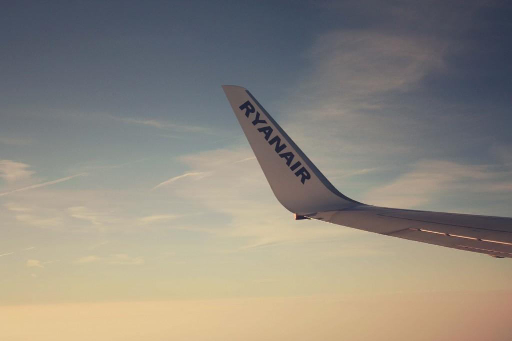 Offerte Ryanair: risparmia con voli low cost!