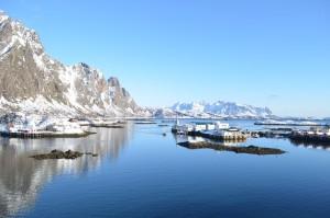 Mare Norvegia - © Fabio Santacaterina (@bohemien86 su instagram)