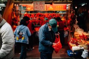 Il Graham Street Market è il mercatino più antico di Hong Kong e sicuramente una delle migliori cose da vedere