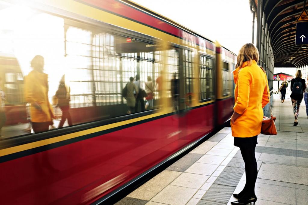Una app per viaggiare interessante? Citymapper per i mezzi pubblici!
