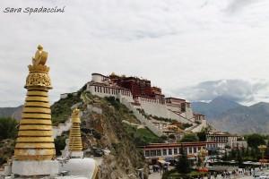 Tibet: il tetto del Mondo #Gallery