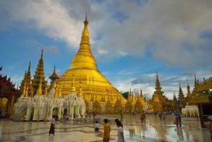 Myanmar, pagoda a Yangon (960x642)