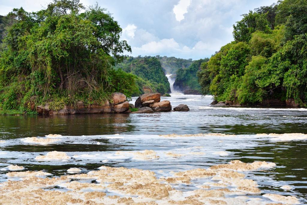 Uganda, cascate Murchison (1024x684)